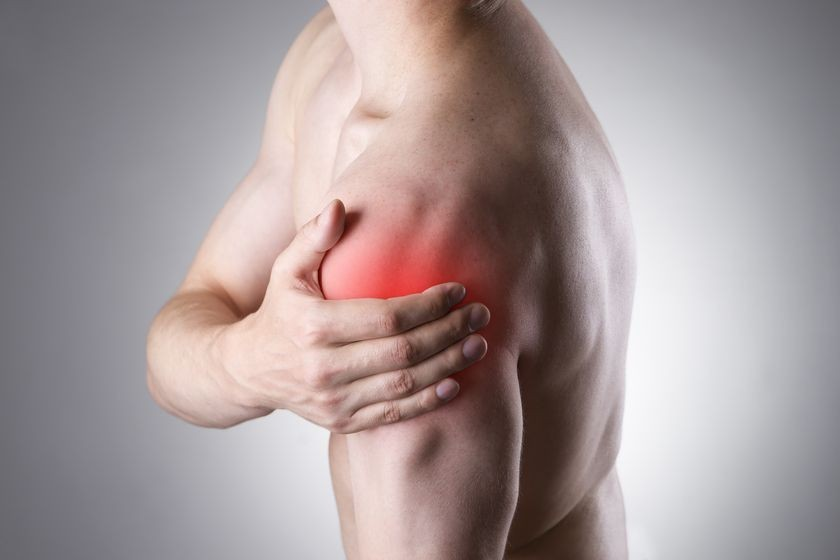 Everything You Need to Know about Rotator Cuff Injuries