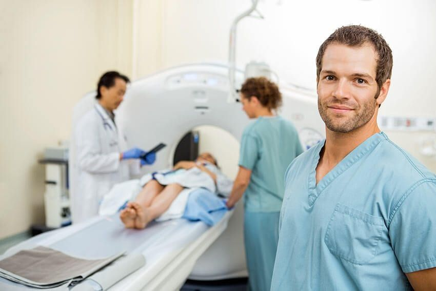 What is the Difference Between an MRI…