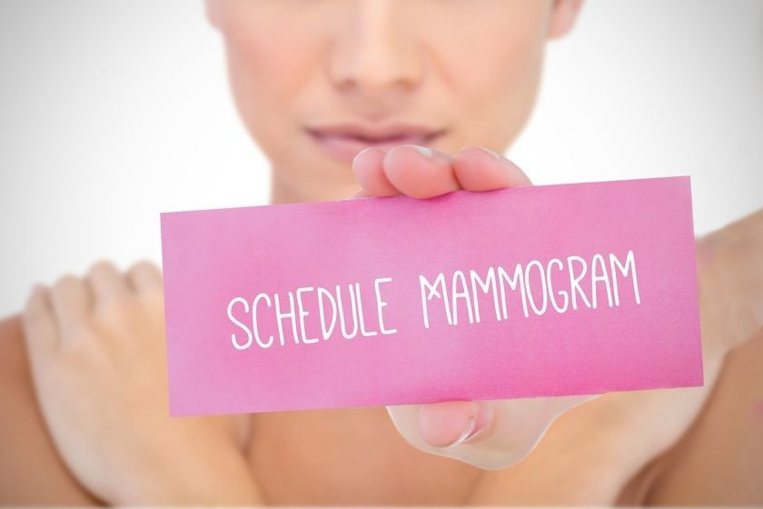 Types of Mammography and How They Differ