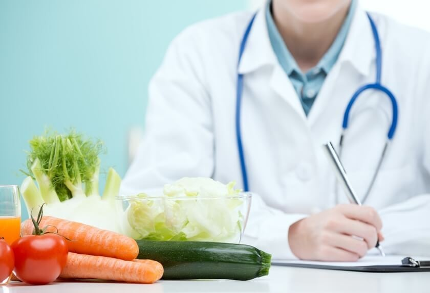 Dietary Tips to Prevent Prostate Cancer from…