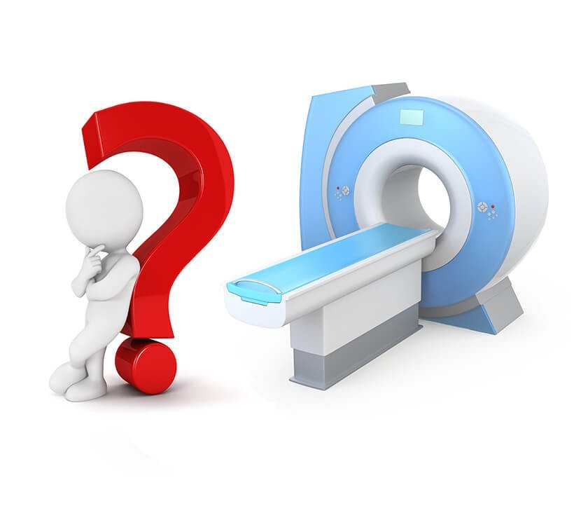 Frequently Asked Questions About MRI Scans