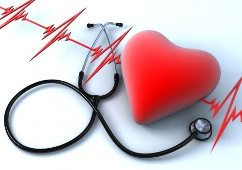 ​February is American Heart Month